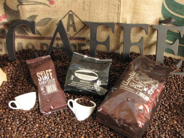 Packaging caffè personalizzato 3