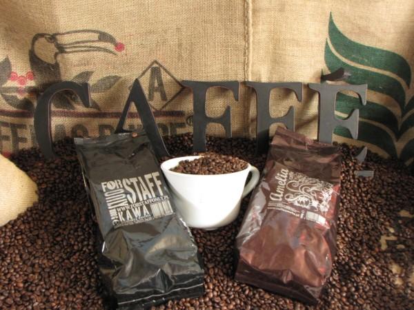 Packaging caffè personalizzato 4